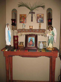 Altar Design At Home And Style